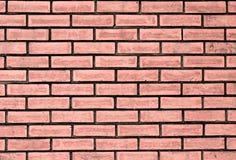 textura de la pared de ladrillo Fondo arquitectónico Imagen de archivo