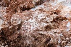 Textura de la pared de mármol vieja Imagen de archivo libre de regalías