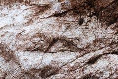 Textura de la pared de mármol vieja Fotos de archivo libres de regalías