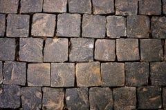 Textura de la pared de piedra imágenes de archivo libres de regalías