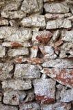 Textura de la pared de piedra imagen de archivo libre de regalías