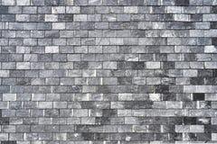 Textura de la pared de piedra Fotos de archivo