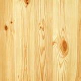 Textura de la pared del árbol de pino Imagen de archivo