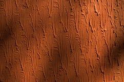 Textura de la pared del color Fotos de archivo