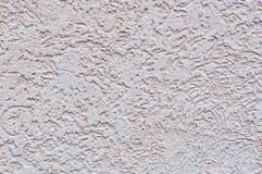 Textura de la pared del estuco Fotos de archivo libres de regalías