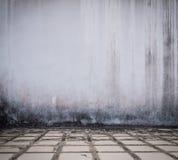 Textura de la pared del fondo del Grunge. Imágenes de archivo libres de regalías