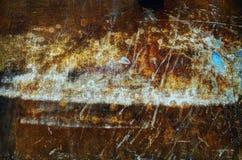 Textura de la pared del Grunge Foto de archivo