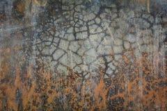 Textura de la pared del Grunge Imagenes de archivo