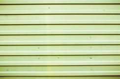 Textura de la pared del hierro Fotos de archivo libres de regalías