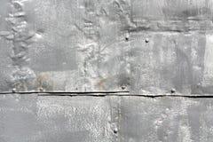 Textura de la pared del metal Fotos de archivo libres de regalías