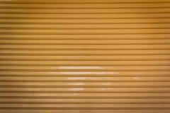 Textura de la pared del metal Fotografía de archivo libre de regalías
