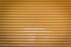 Textura de la pared del metal Imágenes de archivo libres de regalías