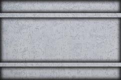 Textura de la pared del yeso Foto de archivo libre de regalías
