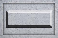 Textura de la pared del yeso Fotos de archivo libres de regalías