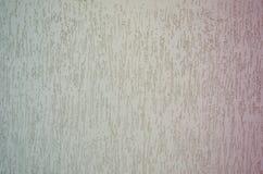 Textura de la pared del yeso Foto de archivo