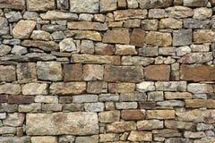 Textura de la pared de piedra fotos de archivo libres de regalías