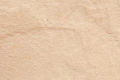 Textura de la pared de piedra de la arena en modelo natural con la alta resolución Fotografía de archivo libre de regalías