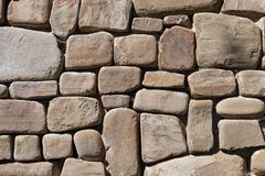 Textura de la pared de piedra, escritorio abstracto de la textura y pared imagen de archivo libre de regalías