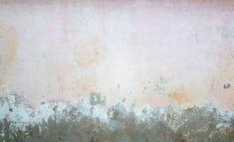 Textura de la pared sucia vieja del hormigón o del cemento imagenes de archivo
