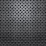 Textura de la parrilla del altavoz. Vector. Fotografía de archivo libre de regalías