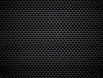Textura de la parrilla del metal Imagen de archivo