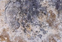 Textura de la piedra del vintage Foto de archivo