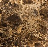 Textura de la piedra marrón natural Foto de archivo libre de regalías