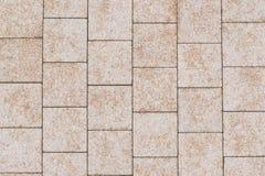 Textura de la piedra de la teja Fotografía de archivo