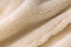 Textura de la piel de las ovejas foto de archivo