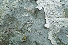 Textura de la pintada del Grunge Imagen de archivo