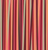 Textura de la raya Fotografía de archivo