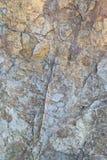 Textura de la roca fotografía de archivo libre de regalías