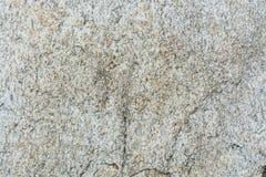 Textura de la roca Imágenes de archivo libres de regalías