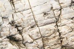 Textura de la roca Imagen de archivo