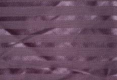 Textura de la seda de la lila fotos de archivo libres de regalías