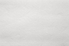Textura de la servilleta de papel Imagenes de archivo