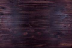 Textura de la sobremesa de la opinión superior o del fondo de madera de pino Imagen de archivo