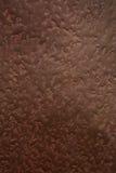 Textura de la superficie de acero áspera Imagenes de archivo