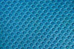 Textura de la superficie de goma con el bombeo linear de la raya, resaltado Fotografía de archivo libre de regalías