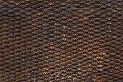 Textura de la superficie de la rota Superficie de madera de la decoración como fondo foto de archivo libre de regalías