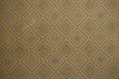Textura de la tapicería de los muebles Fotos de archivo libres de regalías