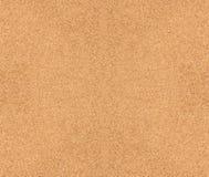 Textura de la tarjeta de aviso del corcho stock de ilustración