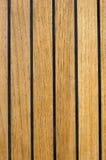 Textura de la teca Imágenes de archivo libres de regalías