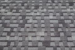 Textura de la teja de tejado fotografía de archivo
