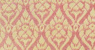 Textura de la tela Fotografía de archivo libre de regalías