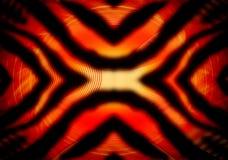 Textura de la tela Fotografía de archivo
