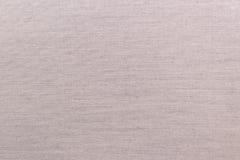 Textura de la tela con color marrón claro fotos de archivo