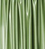 Textura de la tela con los dobleces, de la tela para las cortinas y del décor Ab Imágenes de archivo libres de regalías