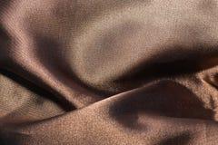 textura de la tela de satén para el fondo Imágenes de archivo libres de regalías