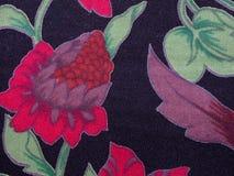 Textura de la tela del paño Foto de archivo